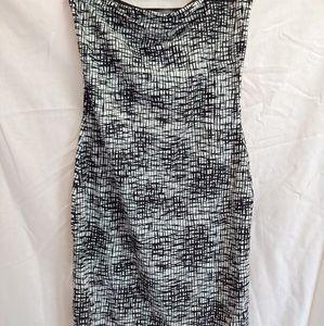 Versace, Strapless, Super Stretchy Hourglass Dress